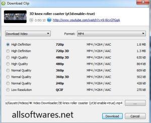 4k Video Downloader 4.12.4.3660 Crack + Torrent Free Download 2020