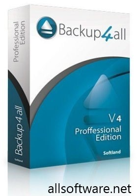 Backup4all 7.4 Crack + Serial Key Full Version Free Download 2019