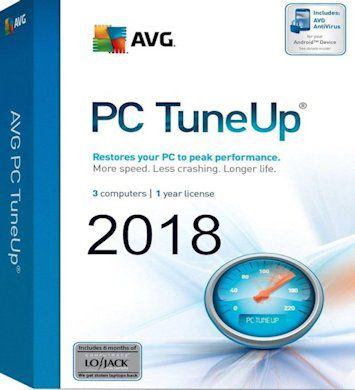 Avg pc tuneup serial torrent