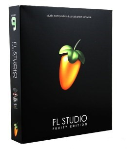 FL Studio 12.5.1 Crack Full Serial Number [2019] RegKey Download