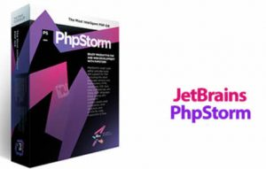 PhpStorm 2021.2.3 Crack + Activation Code & Full Key Download
