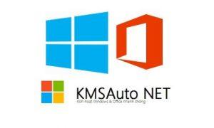 KMSAuto Net 2020 Portable Windows & Office Activator