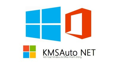 KMSAuto Net 2018 V1.5.3 Windows Activator Portable