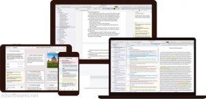 Scrivener 1.9.14.0 Crack + Keygen Free Download Latest