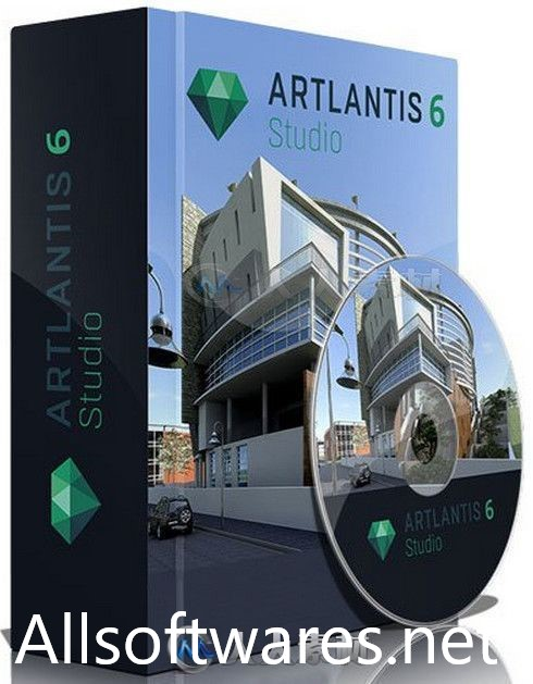 Artlantis Studio 2019.2 Crack + Serial Number Download [Latest]