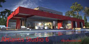 Artlantis Studio 2020 9.0.2.22042 Crack + Serial Number Download [Latest]