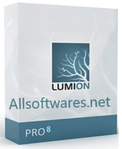 Lumion 8.5 Pro Crack Torrent + Serial Key Full Download