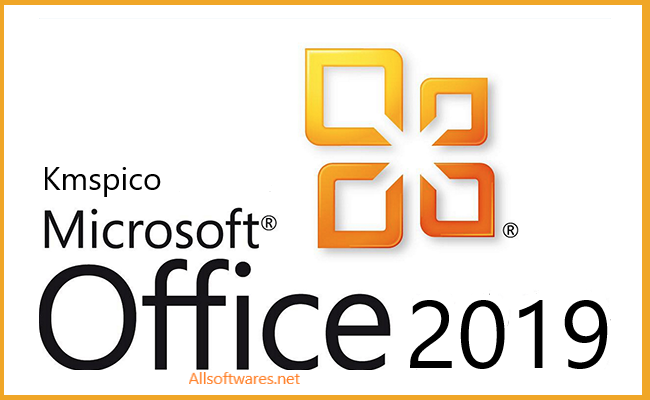 Microsoft Office 2019 Activator [Final Download] By Kmspico