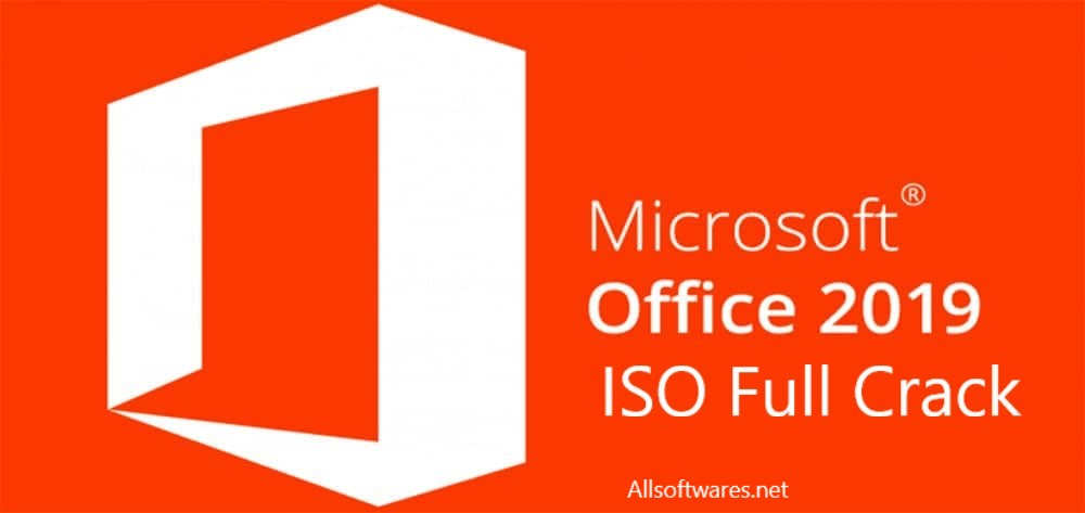 Microsoft Office 2019 ISO Crack + Keygen Full Free Download