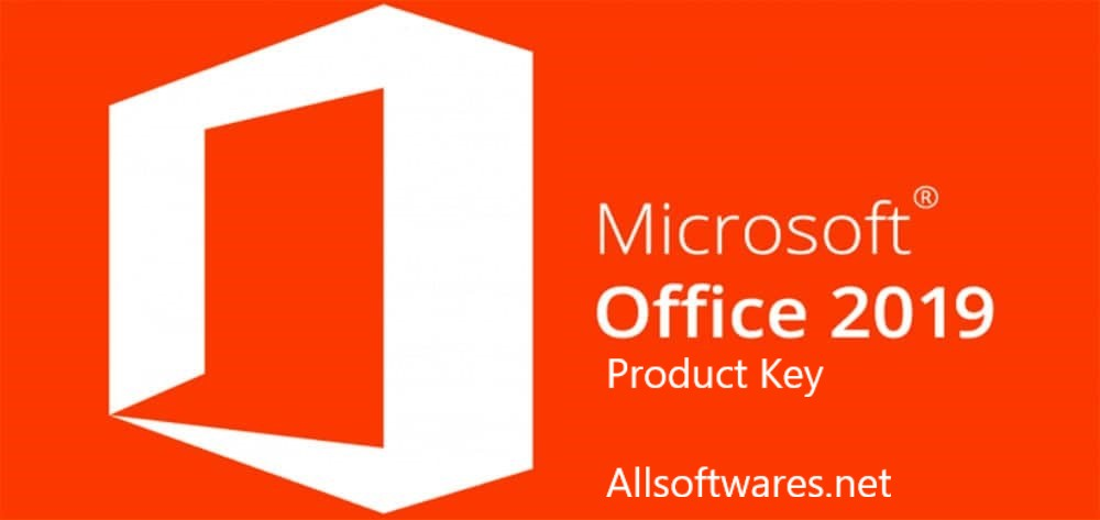 Microsoft Office 2019 Product Key With Serial Key Cracked Download