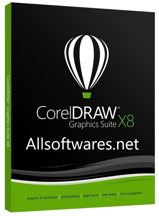 CorelDRAW 2018 Crack Plus Keygen Full Version [Latest]