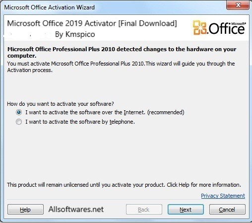Download Kmspico Office 2019 Gratis
