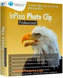 InPixio Photo Clip 9.0.1 Professional Crack + Serial Key Free Download