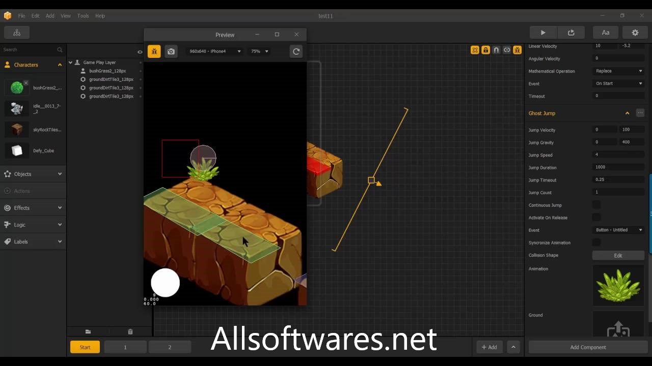 Buildbox 3.0.1 Crack Full Version Free Download [Latest]