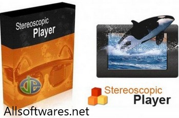 Stereoscopic Player 2.5.1 Crack With Keygen Download 2021