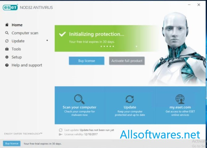 ESET Internet Security 12.2.30.0 Crack + License Key Full Download