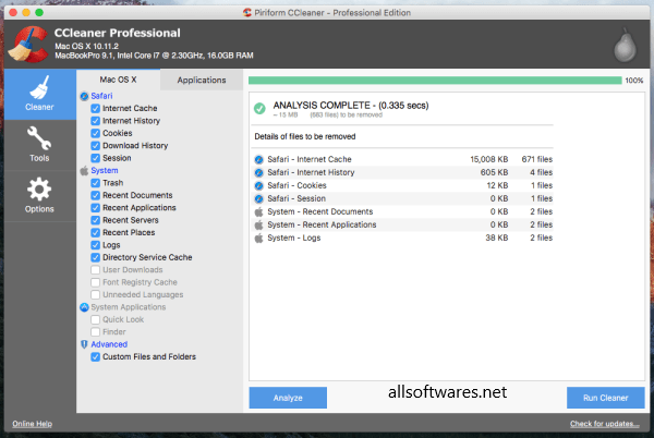 CCleaner 5.53.7034 Crack + Registration Key Full Download [2019]