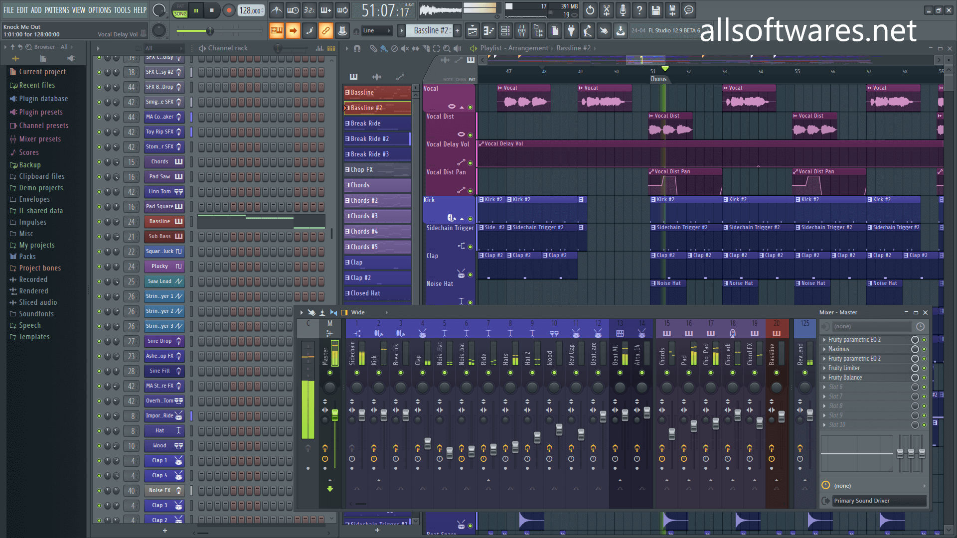 FL Studio 20.7.3 Crack With Key Full Free Download [2021]