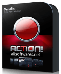 Mirillis Action 3.9.2 Crack + Serial Key 2019 Download [Lifetime]