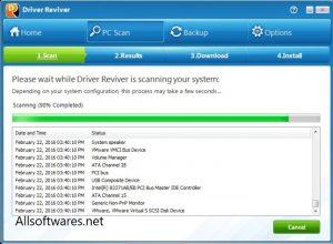 Driver Reviver 5.27.3.10 Crack & Keygen Full Version Free Download