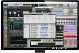 Avid Pro Tools 2020.03 Crack + Serial Key Download [Latest]