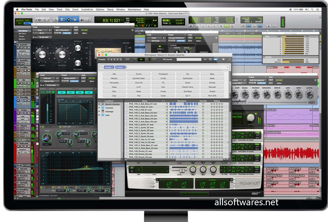 avid pro tools 9 free download full crack