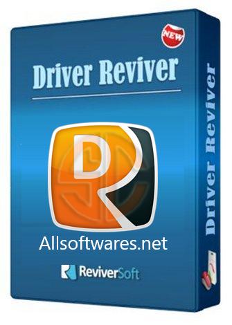 Driver Reviver Crack & Keygen Full Version Free Download [Latest]