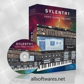 Sylenth1 3.041 Crack + Keygen Free Download [Windows + Mac]
