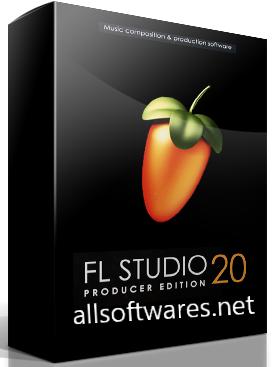 FL Studio 20 Crack With Reg Key Full Free Download [2018]