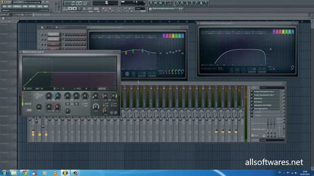 FL Studio 20.6.2 Crack With Key Full Free Download [2020]