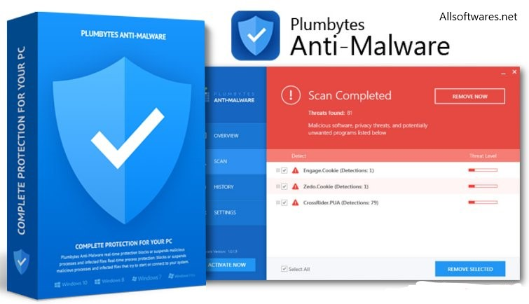 Plumbytes Anti Malware Crack + License Key Free Download [2021]