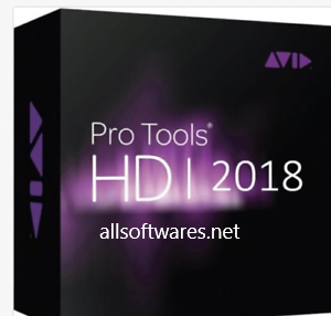 Avid Pro Tools 2018.10 Crack + Serial Key Download [Latest]