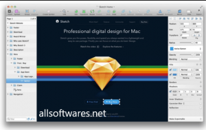 Sketch 66.1 Crack + License Key Full Version Free Download [Latest]