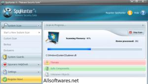 SpyHunter 5.7.22 Crack With Keygen + Activation Code Free Download