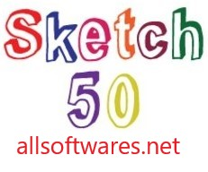 Sketch 50 Crack + License Key Full Version Free Download [Latest]