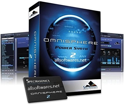 Omnisphere 2.5 Crack + Keygen Free Download [Latest]