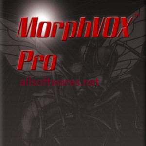 MorphVOX Pro 4.4.72 Crack Full Version Key Free Download [Update]