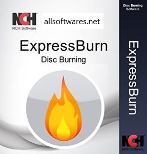 Express Burn 7.08 Crack + Registration Code Free Download [Latest]