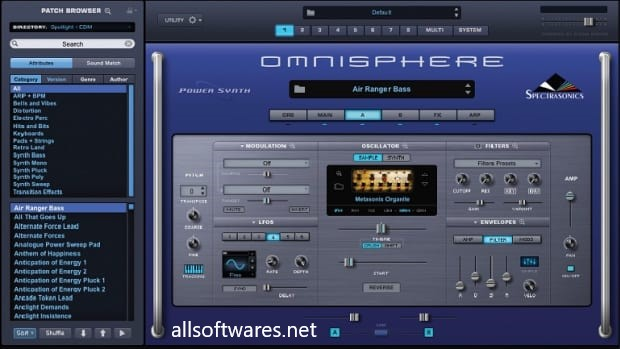 Omnisphere 2.6 Crack + Keygen Free Download [Latest]
