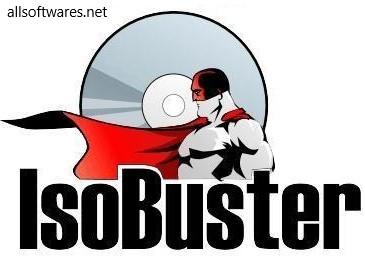 IsoBuster 4.5 Crack + Keygen Full Version Free Download [2020]