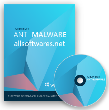 GridinSoft Anti-Malware 4.0.33 Crack + Keygen Free Download [2019]