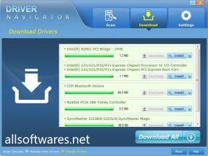 Driver Navigator 3.6.9 Crack + License Key Free Download 2020