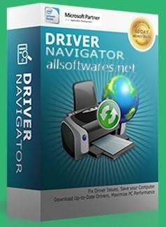 Driver Navigator 3.6.9 Crack + License Key Free Download 2019