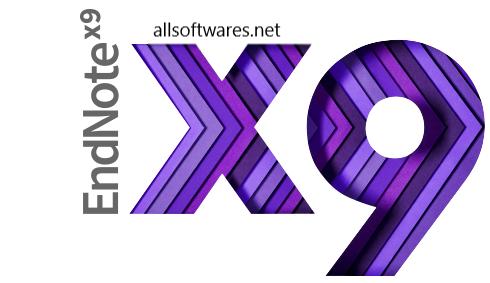 EndNote X9 Crack + License Key Free Download