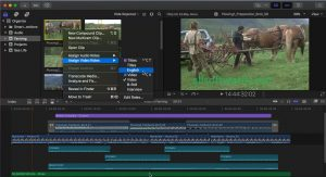 Final Cut Pro X 10.4.8 Crack + Keygen Free [Mac+Win] Full Download