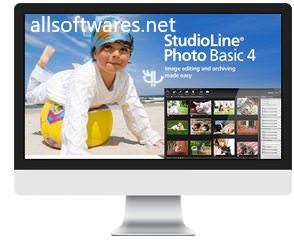 StudioLine Photo Pro 4.2.47 Crack + Serial Key Full Download
