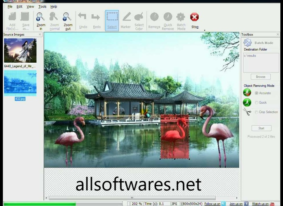 Photo Stamp Remover 11.0 Crack + Serial Key Full Download 2020