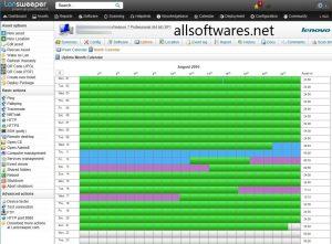 Lansweeper 8.0.130.20 Crack + Full License Key Free Download [2020]