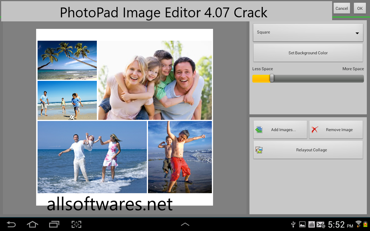 PhotoPad Image Editor 4.07 Crack + Serial Key Download [Latest]