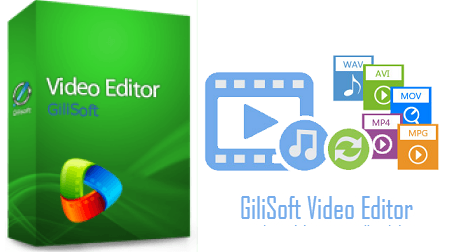 GiliSoft Video Editor 12.2.0 Crack + Serial Key Free Download 2020
